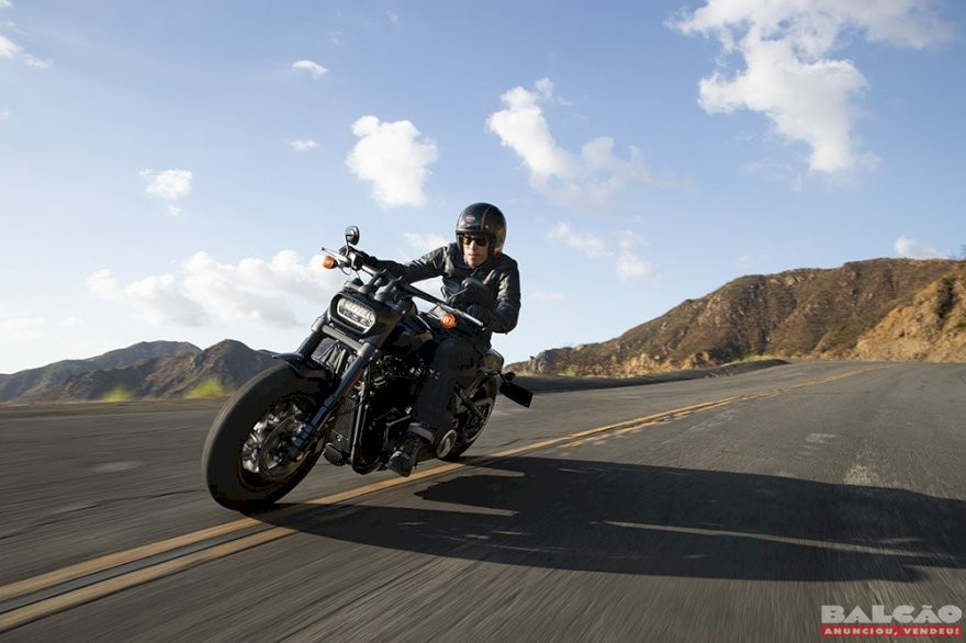Harley-Davidson do Brasil tem condições especiais para o mês de junho