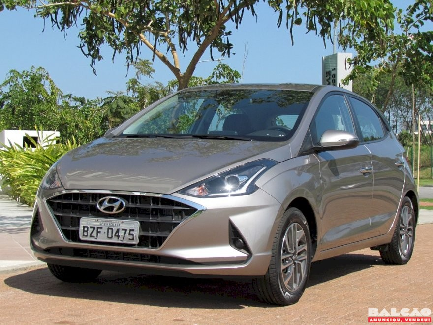Testamos o Hyundai HB20 1.0 TGDI 12V Flex Diamond Plus