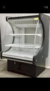 Balcão Expositor Refrigerado