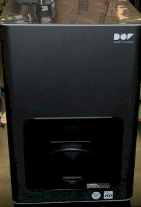 DOF Freedom HD premium dental scanner