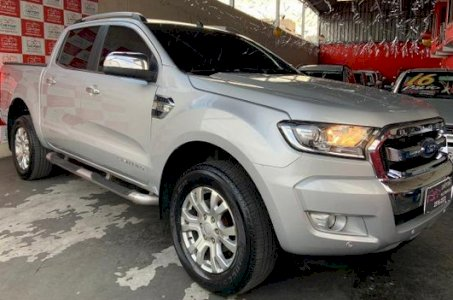 FORD RANGER LIMITED 3.0 ANO 2017