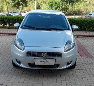 Fiat Punto 1,4 ITALIA  ANO 2012
