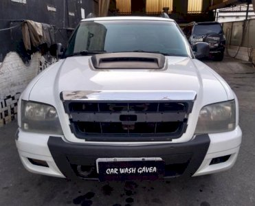 CHEVROLET S10 PICK-UP ANO 2011