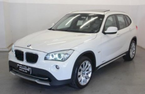 BMW X1 SDRIVE 20I 2.0 ANO 2013