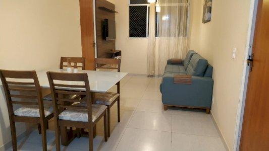 Apartamento 3 Quartos em Santa Luzia 60 m² por R$150.000,00
