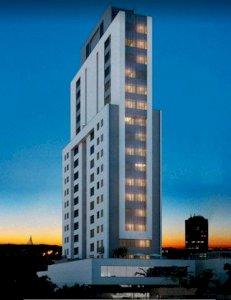 Apartamento 2 Quartos Luxo no Funcionários NOVO!