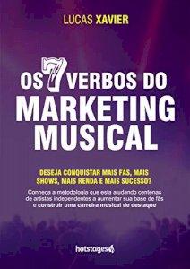 Os 7 Verbos do Marketing Musical