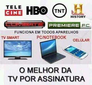 IPTV MAX  o melhor da TV por assinatura