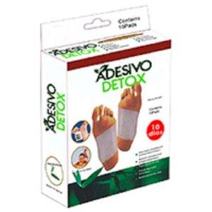 Adesivo Detox Produto para remover as toxinas do seu corpo