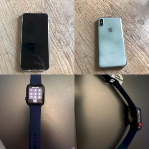 Apple Watch serie 3 GPS + Celular 42mm