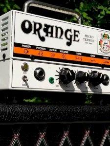 Amplificador Orange Micro Terror