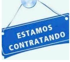 CONTRATA-SE GERENTE COMERCIAL