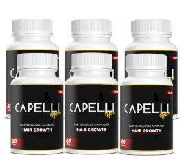 Descubra O Tratamento Definitivo Com Capelli Hair Que Realmente Funciona!