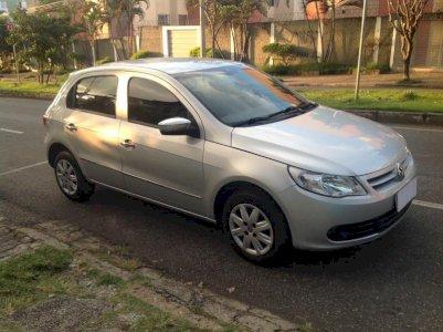 VW GOL 1.0 TREND ANO 2013 COMPLETO 4 PORTAS MUITO BEM CONSERVADO