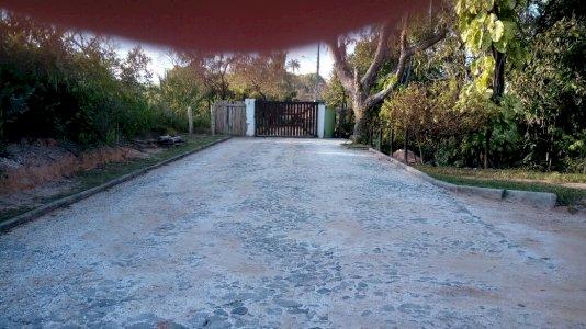 Lote 360 m² em Condomínio Fechado Vale dos Cristais em Santa Luzia