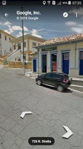 Alugo casa 3 suítes e loja 50 m² na Rua Direita em Santa Luzia
