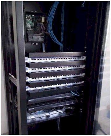 Serviço especializado em Tecnologia e Segurança Eletrônica