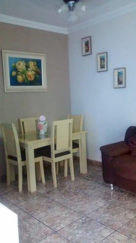 Linda Casa no Bairro Santa Amélia