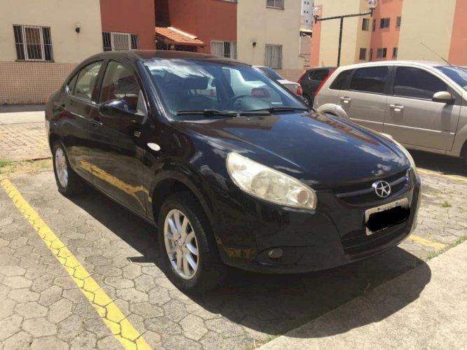 Vendo Jac J3 Turin Ano 2012 Completo R$ 13.000 + Financiamento