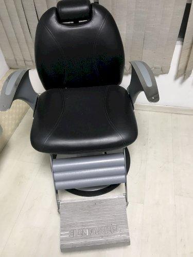 Cadeira Ferrante Inclinável Astro 465