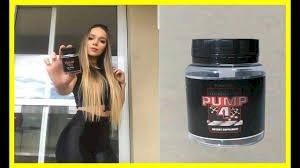 PUMP4 EMAGRECEDOR NATURAL Saúde, dieta e beleza