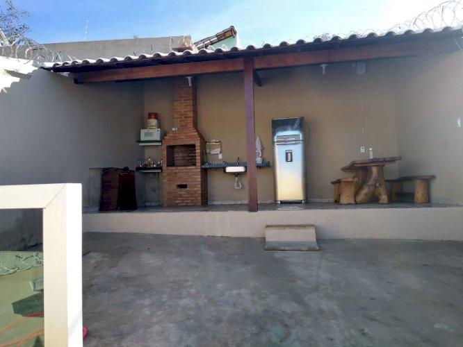 Alugo Encantadora casa 2 Quartos em Lagoa Santa