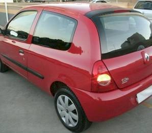 RENAULT CLIO 1.0 ANO 2010/2011 SUPER NOVO 79.000KM