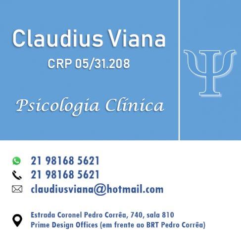 Psicologia Clínica na Barra Recreio e Jacarepaguá