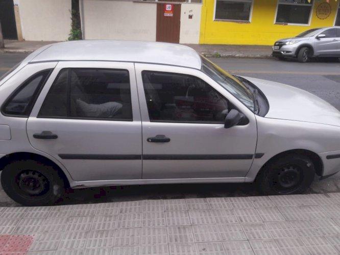 GOL G3 2000 1.0 16V ANO 2000 EXCELENTE CARRO