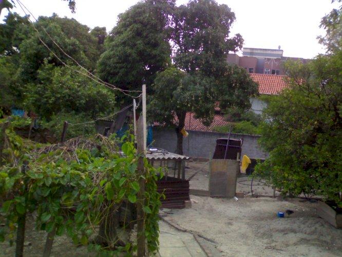 Chácara 1.400 m² próximo ao Centro Bairro Havaí