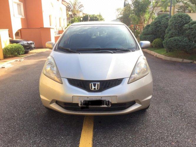 HONDA FIT LXL 1.4 Ano 2011 flex automático carro impecável