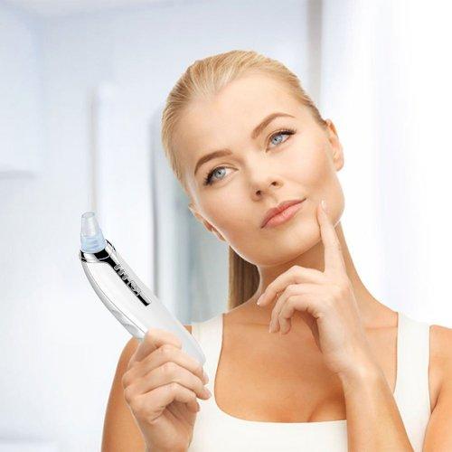 Self Peeling - Removedor de cravos e espinhas por sucção
