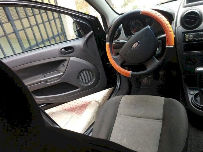 Ford Fiesta Flex 1.0 Ano 2012/2013 Pneus Novos Único Dono