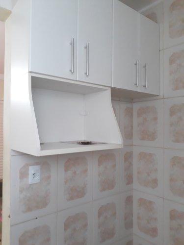 Alugo Apartamento 2 Quartos no bairro Serra Verde