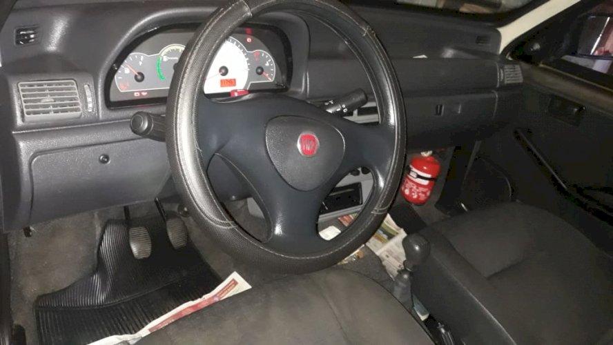 FIAT UNO WAY 1.0 ANO 2012