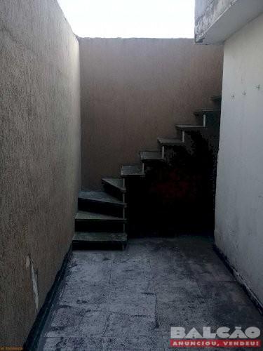 Sobrado jardim tremembé  2 dormitórios 2 suítes - 38