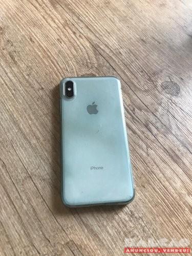 Celular Iphone XS Max 256 GB novíssimo