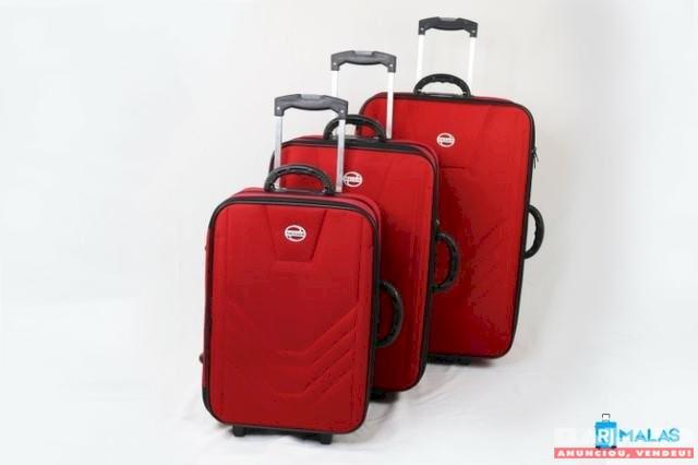 RJ Malas - Seu site de malas de viagem, malas de bordo