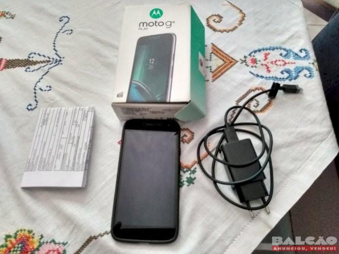 Celular Motorola G4 Play XT 1600