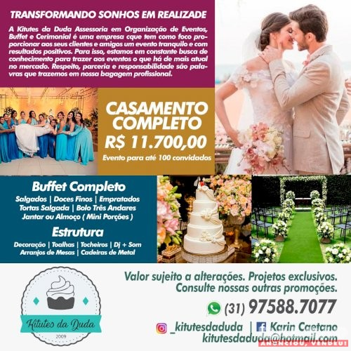 Buffet completo