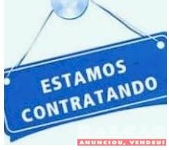 ATENDENTE E SERVIÇOS GERAIS