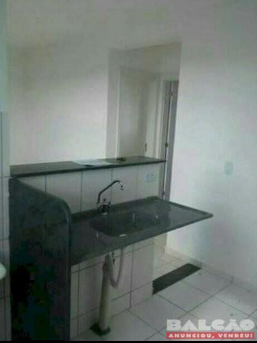 Apartamento 2 Quartos passo financiamento/ vendo Betim