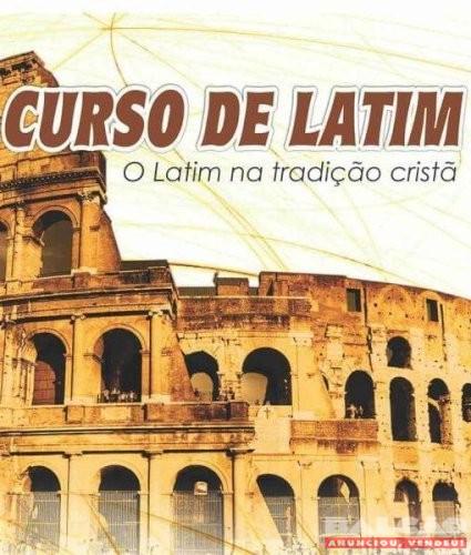 Curso de Latim Online a Distância