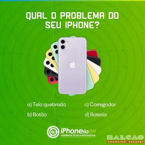 iphone manutenção acessórios compra venda