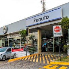 Reauto Volkswagen