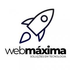 Web Máxima Soluções em Tecnologia